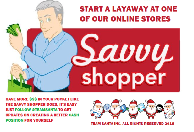 Savvy Shopper Program, Using Good Judgment to Enhance Your Cash Position on a Daily Basis