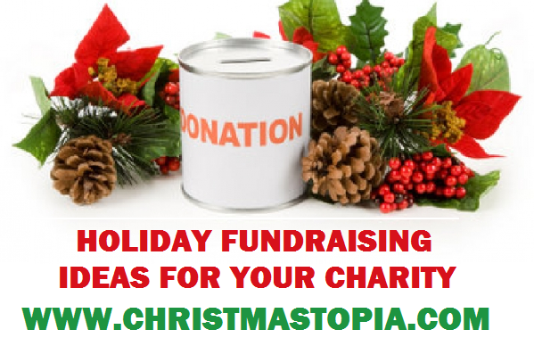 Tip Number 2 LED Christmas Lights Are An Amazing Fundraising Idea