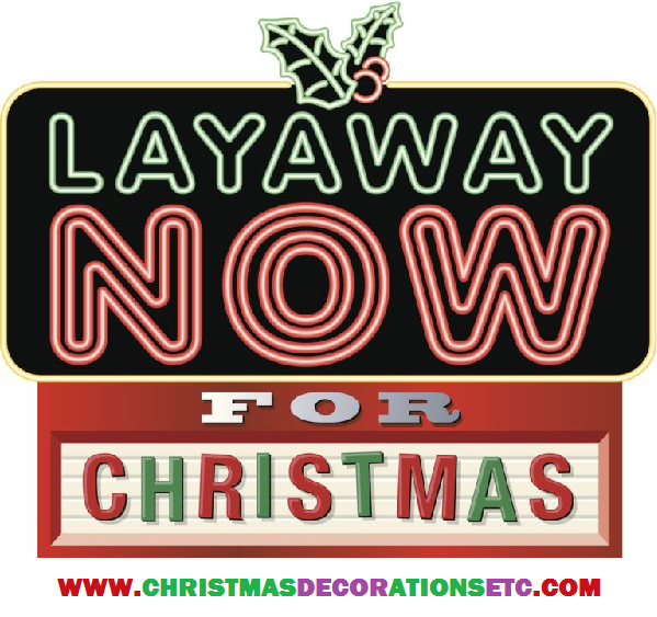 Amazing New Online Layaway Program At America's Favorite Christmas Store Automatic Savings