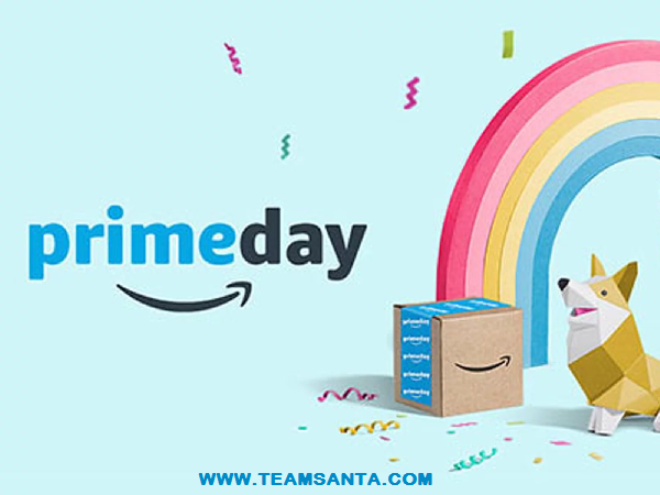 Amazon Prime Day Is No Big Deal - Visit The Christmas In July Sale To Really Save Big