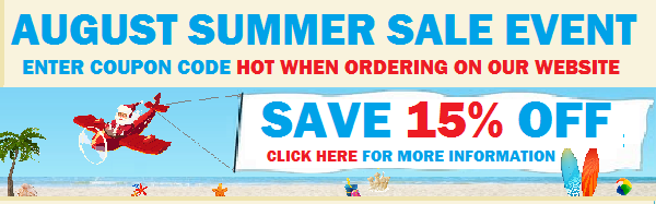 Absolutely The Lowest Prices Found Anywhere Summer Sale Rocks With Savings