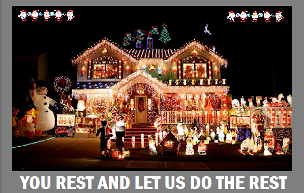 Sourcing Christmas Lights and Holiday Decorations For More Than 75 Years
